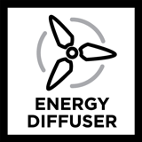 Energy Diffuser
