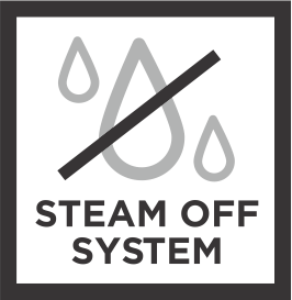 Steam Off System